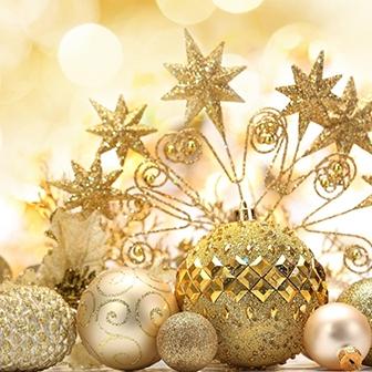 Ornamente si decoratiuni brad