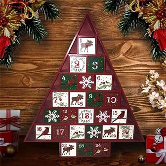 Calendare Advent Craciun