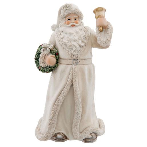 Figurina Mos Craciun Clayre