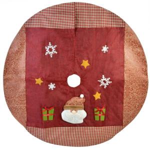 Covoras brad Santa Gift