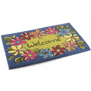 Covoras Welcome Flowers