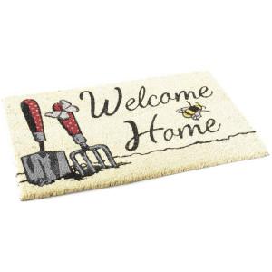 Covoras Welcome Home