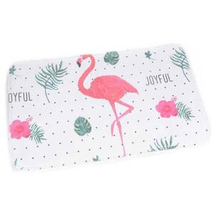 Covoras baie Flamingo