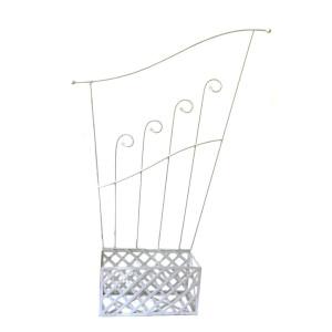 Jardiniera harpa