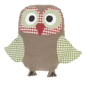 Decoratiune Owl